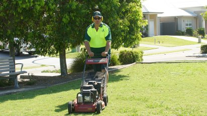 Lawn Mowing Services Western Suburbs Melbourne